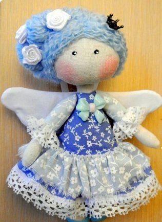 1 Куклы и игрушки своими руками: