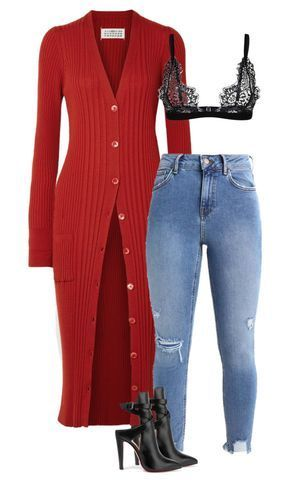 Top Outfits