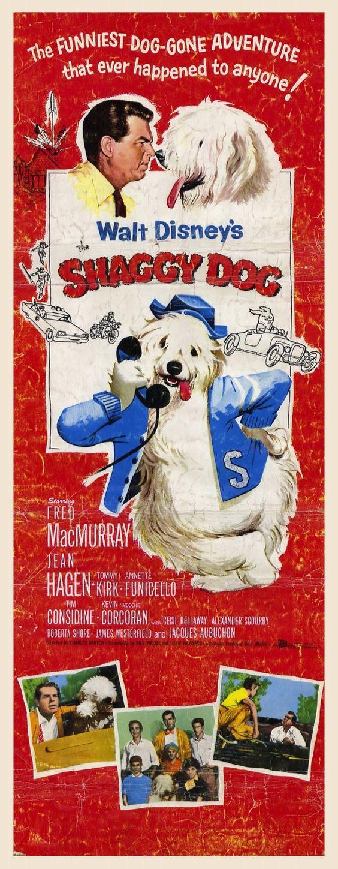 Felpudo,o cão feiticeiro (1959)
