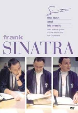 Frank Sinatra - The Man And His Music With The Count Basie Orchestra