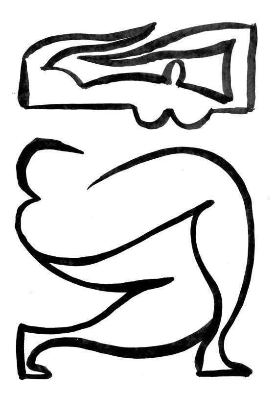 : Black D, Illo Art, Black And White, Graphic Finds, Arte Umani, Illustration Figure, Finds Photo