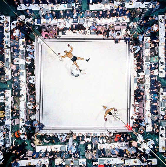100 Greatest Sports Photos of All Time