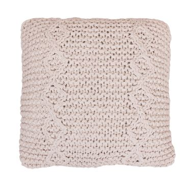 Kimberley Seldon Chunky Knit Pillow Mis Decor Pinterest Knits