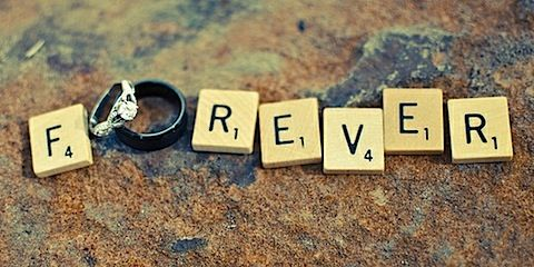 Scrabble: Wedding Ring, Photo Ideas, Class Ring, Wedding Ideas, Picture Idea, Wedding Photo, Engagement Ring, Engagement Idea