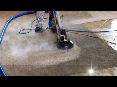 carpet deep cleaner - YouTube