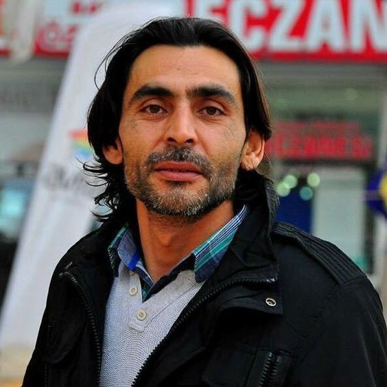 Anti-Islamic State film-maker Naji Jerf was assassinated by ISIS in Turkey on Sunday