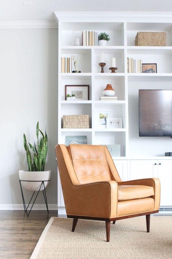 Gorgeous Comfy Living Room