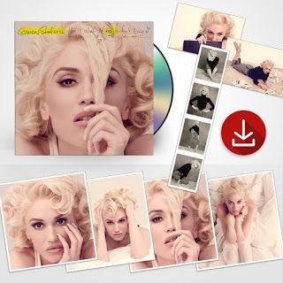 """FL Mom's blog!: Gwen Stefani : """"This Is What The Truth Feels Like""""..."""