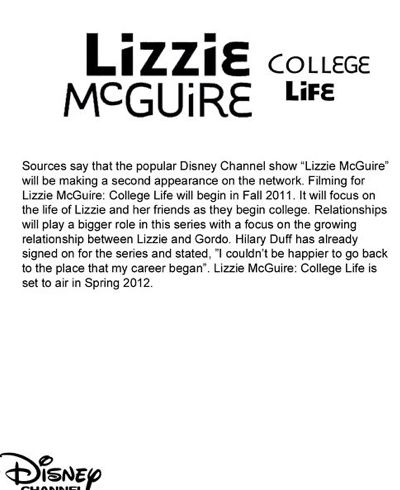 .lizzie mcguire