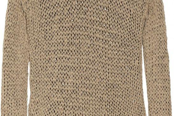 Kelly Bergin Open Knit