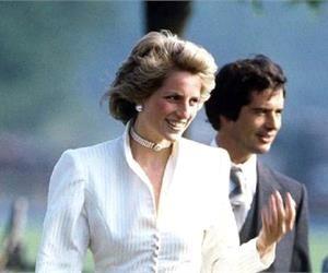 10 Times Princess Diana Cheated on Prince Charles