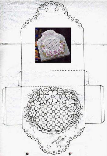 Cartões em papel vegetal - Mamen - Álbumes web de Picasa
