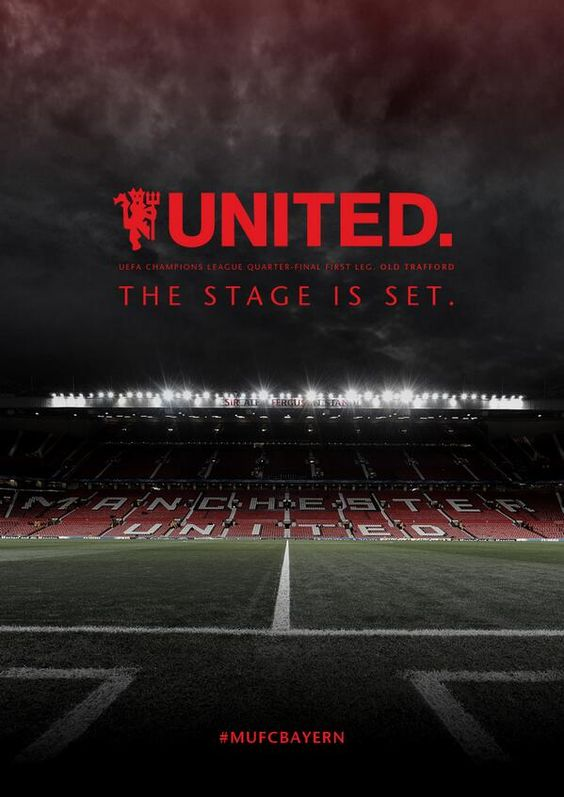 twitter manchester united live stream