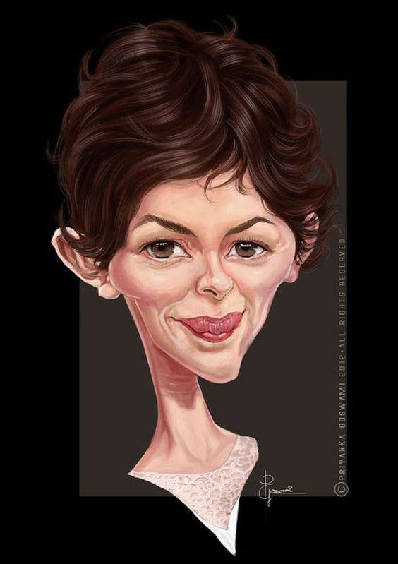 Audrey Tautou (4)