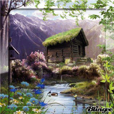Landscape Landschaft