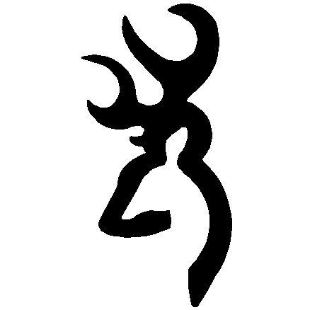 browning deer head tattoos wallpaper cakes pinterest