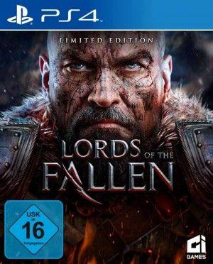 Lords of the Fallen war in aller Munde, überzeugt uns leider aber nur zum Teil. Warum lest hier ihr hier: