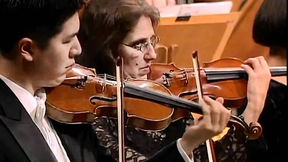 Firebird-Boulez Chicago Symphony Orchestra Finale 01/06/2016