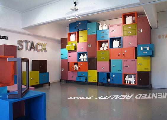 lugar ordenado diseo sostenible organizar almacenamiento modular armarios modulares archivadores armarios metlicos casa de inspiracin