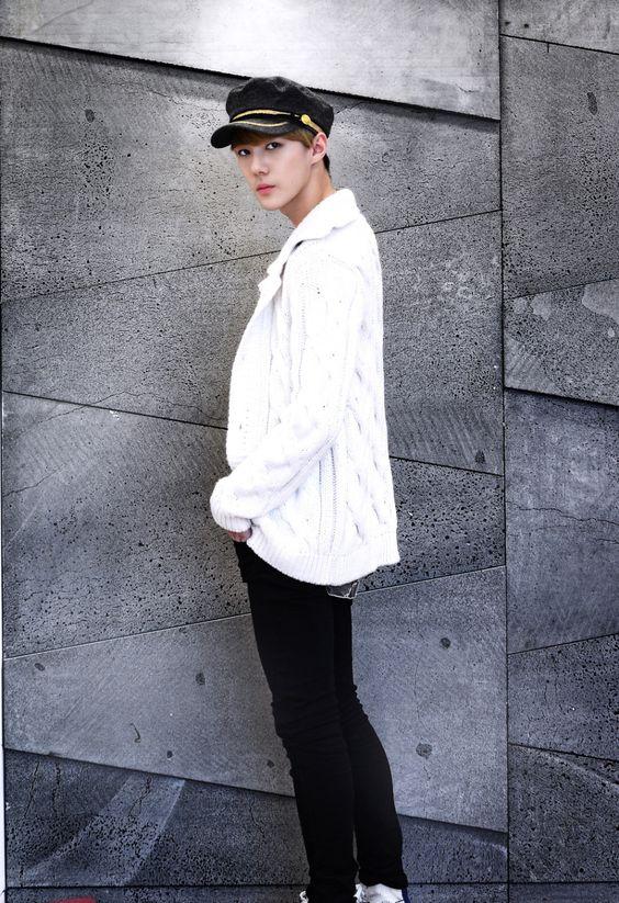 SEHUN– Sina InterviewTV Daily