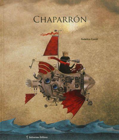 Chaparron - Combi Federico