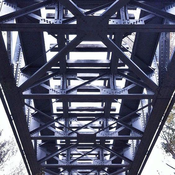 El pont de ferro