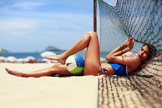 The GIRL FROM IPANEMA on Behance