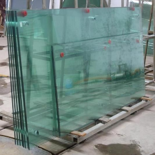 Wholesale Large Size 6mm Thickness Solar Control Panels Tempered Glass Laminated Glass Window Glass Replacement Glass Suppliers