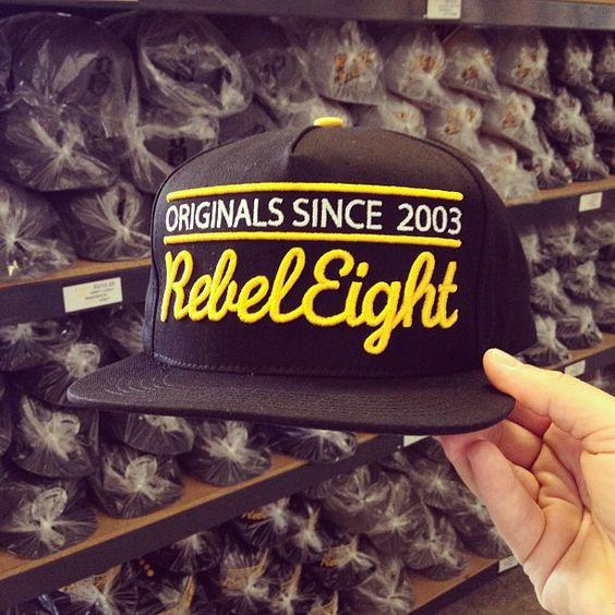 Rebel8 || British Indie Clothing - AcquireGarms.com
