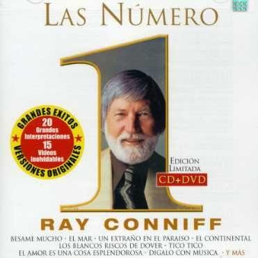 Ray Conniff - Las Numero 1