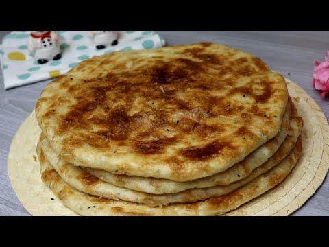 ملوح يمني بطريقة سهلة خطوة خطوة خبز يمني بالفرن Yemeni Malawah Youtube Food Bread Breakfast