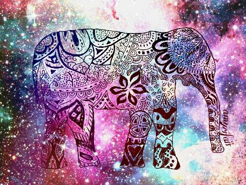 Animal, Animals, Art, Background, Bling, Boho, Colorful