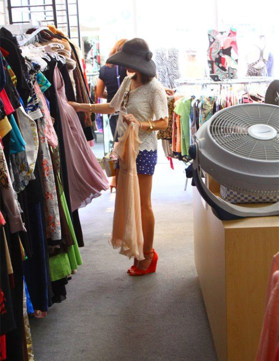 What Are The Best Vintage Shops In Palm Springs Is A Question I Get Asked A Lot These Days Fellow V Palm Springs Shopping Palm Springs California Palm Springs