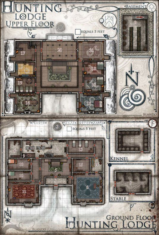 Hoard Of The Dragon Queen Hunting Lodge Map : hoard, dragon, queen, hunting, lodge, Image, Result, Hoard, Dragon, Queen, Hunting, Lodge, Fantasía,, Mapas,, Lugares