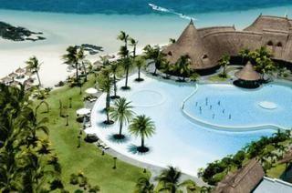 LUX Belle Mare | Mauritius