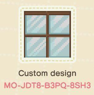 Acnh Simple Panel Acnh Custom Designs Animal Crossing Custom Design Design