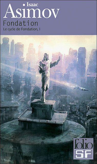 Isaac Asimov - Fondation I