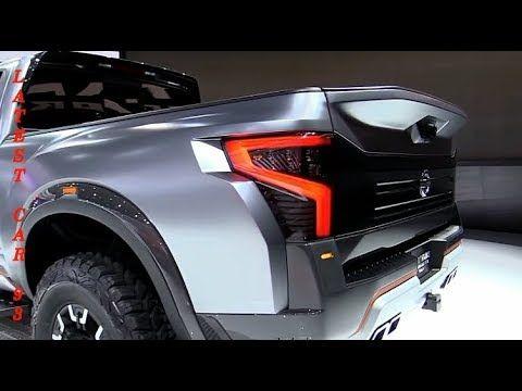 New Nissan Titan Truck 2018 2019 Top Diesel Youtube Nissan Titan Nissan Titan Xd New Nissan Titan