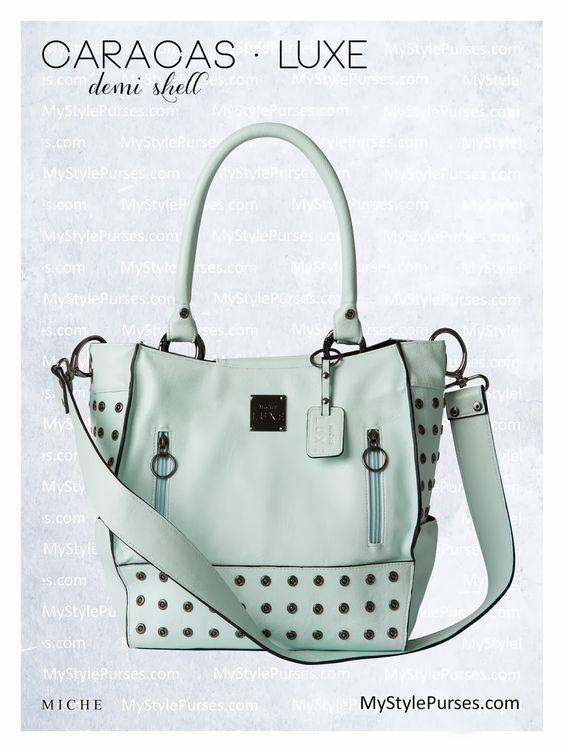 miche chloe purse