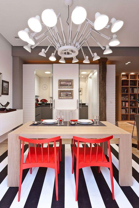 Urbana 15 - Estudio de interiorismo y decoración en Bilbao - Reformas integrales - Vivienda en el Ensanche Bilbao @andreuworld