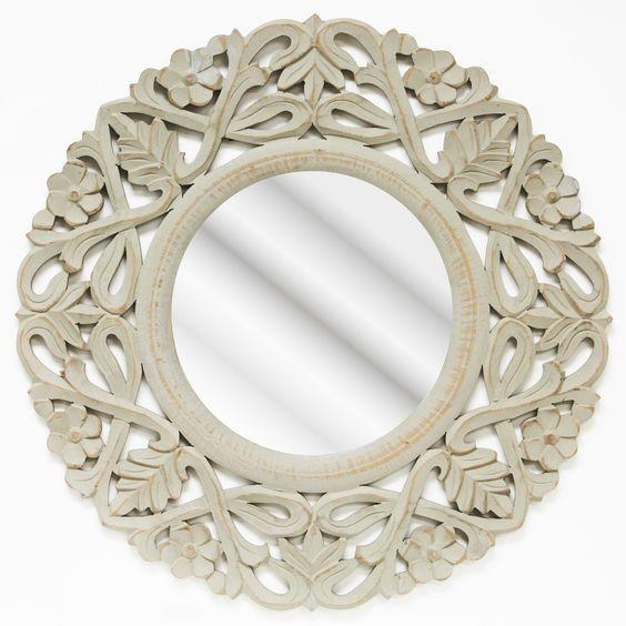 Havey Wall Mirror