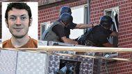 Aurora, Colorado Batman Movie Shooting Suspect, James Eagan Holmes age 24, Was Ph. D. Student At University of Colorado. 71 people were shot and 12 confirmed dead!