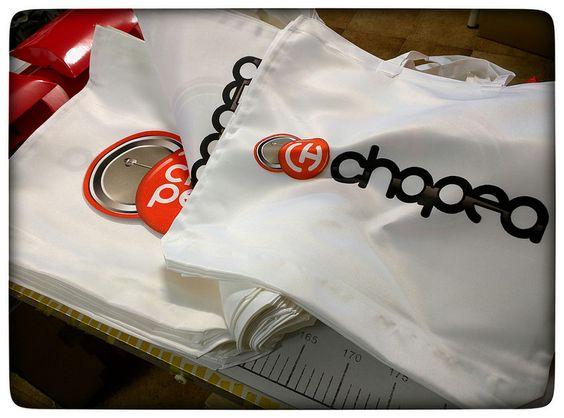 Bolsas Personalizadas, #Chapea