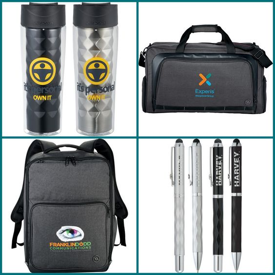 Elleven Promotional Products from HotRef.com