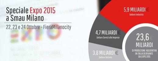 Milano. Numeri da record per la 51esima edizione Smau
