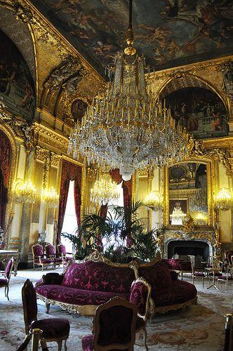 Louvre Palace: