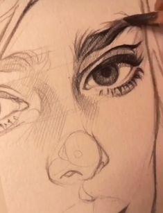 Ideias para desenho lindos, incriveis, bonitos - Arte no Papel Online