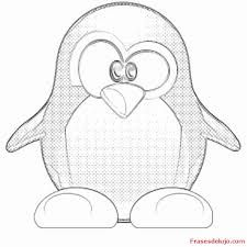 Dibujos A Lapiz De Animales Faciles 63680 Trendnet