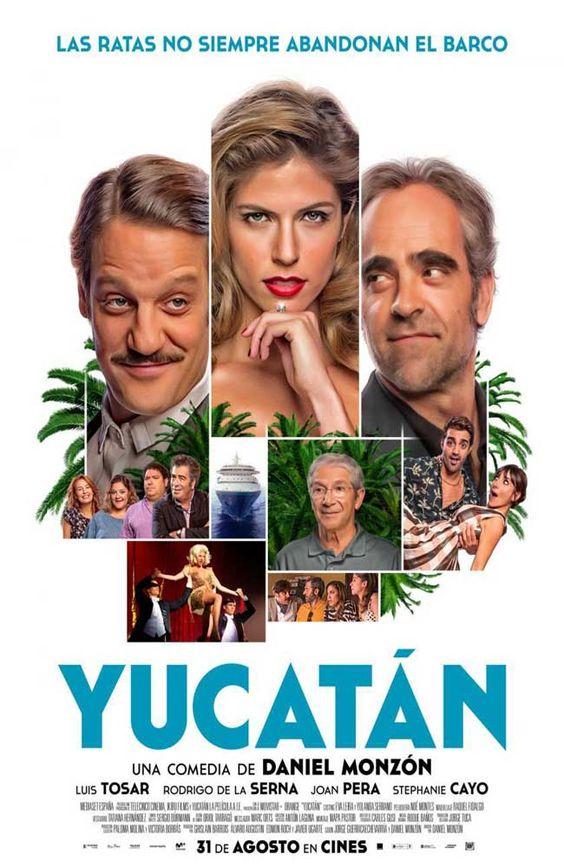 Yucatán Pelicula Completa En Español Castellano Peliculas De Comedia Ver Peliculas Online Películas Completas