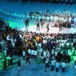 इंचियोन एशियाई खेलों का रंगारंग समापन